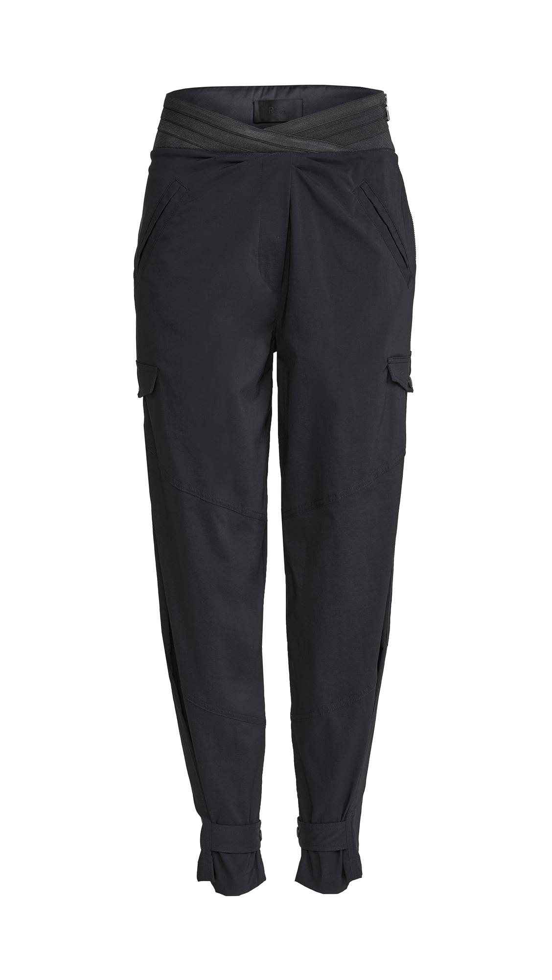 RtA Dallas Baggy Cargo Pants