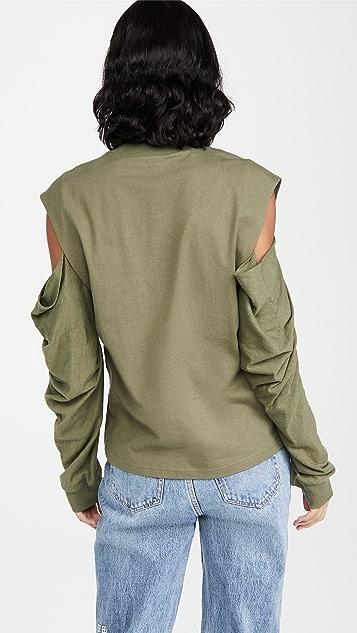 RtA Capucine 衬衫
