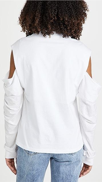 RtA Capucine 长袖 T 恤