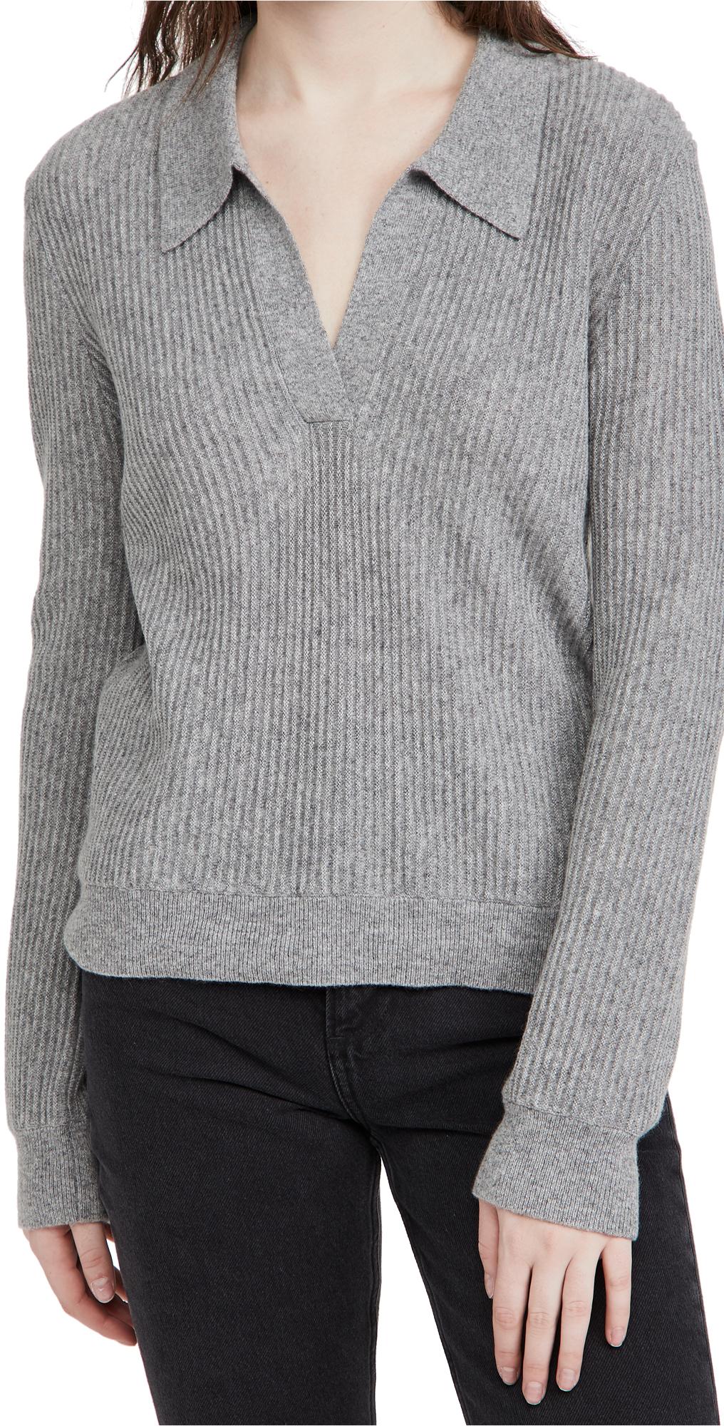 RtA Amalia Cashmere Sweater