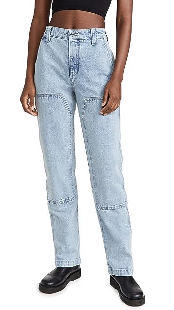 RtA Jaya Jeans