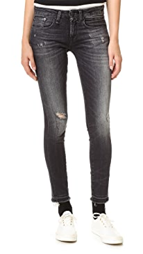 Alison Cropped Jeans
