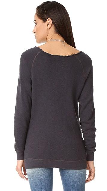 R13 Sonic Youth Sweatshirt