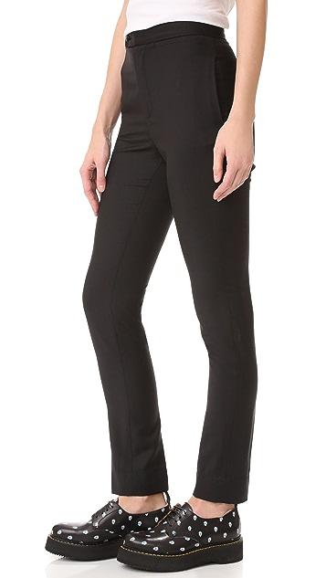 R13 Skinny Trousers