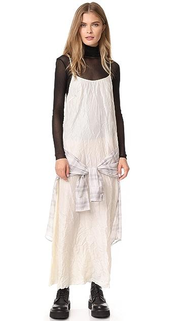 R13 Summer Grunge Dress