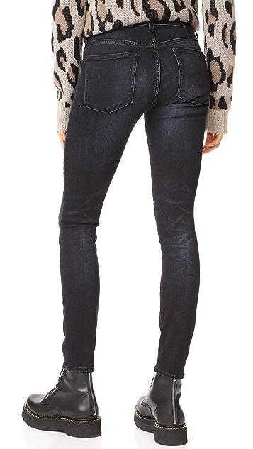 R13 Allison Skinny Jeans