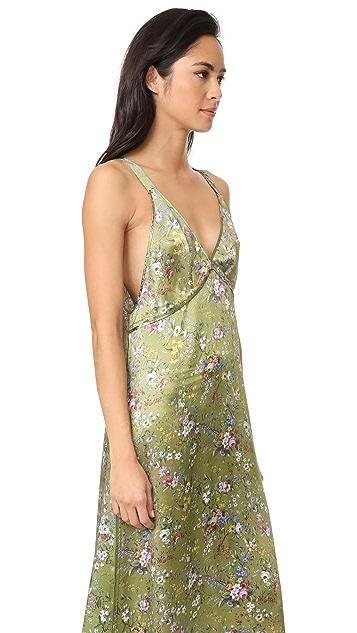 R13 长衬裙