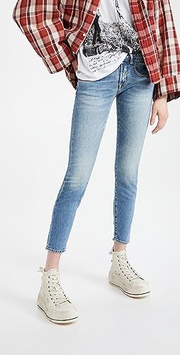 R13 - Boy Skinny Jeans