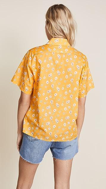 R13 Skater Shirt