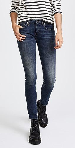 R13 - Kate Skinny Jeans