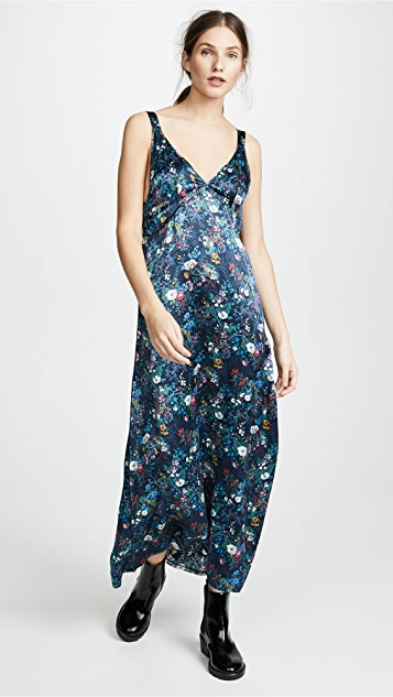 99b2b53b01ff R13 Long Silk Slip Dress | SHOPBOP