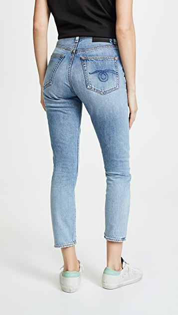 R13 The MILF Jeans