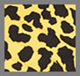 Yellow Leopard