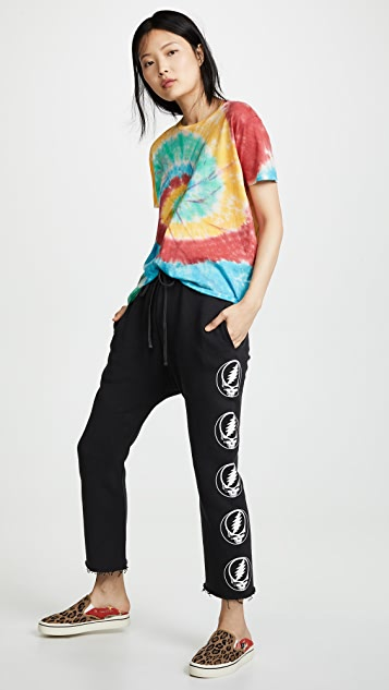 R13 Steal Your Face Sweatpants
