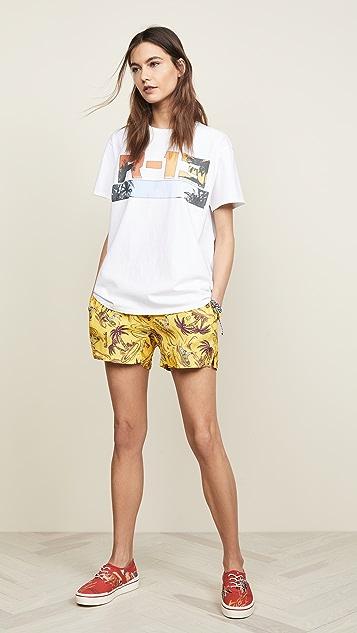 R13 Boxer Shorts
