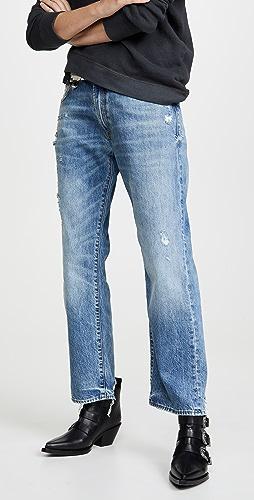 R13 - Boyfriend Jeans