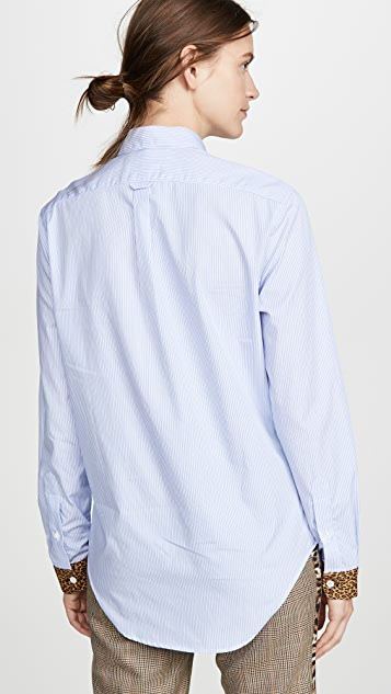 R13 Classic Shirt