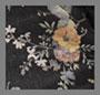 Light Floral Print
