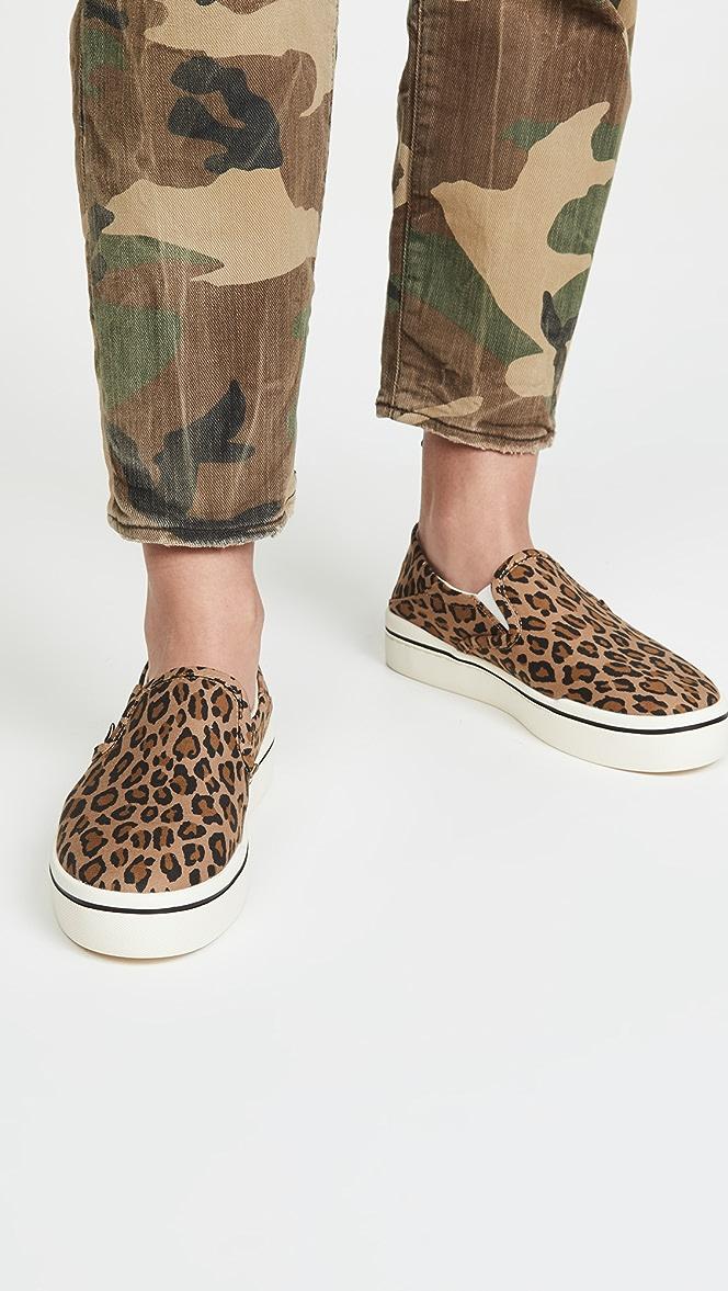 R13 Slip On Sneakers   SHOPBOP