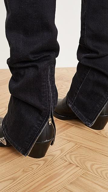 R13 Alison Slim Jeans