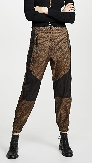 R13 运动裤