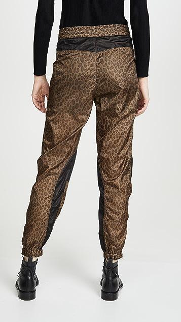 R13 Тренировочные брюки