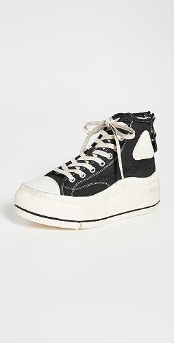 R13 - High Top Sneakers