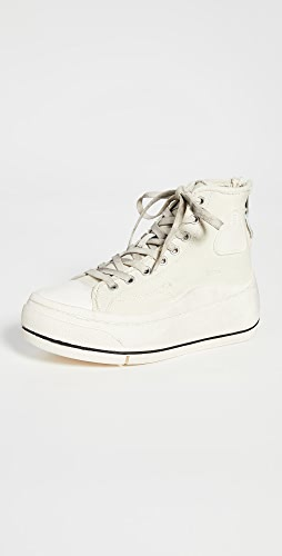 R13 - High Top Sneakers