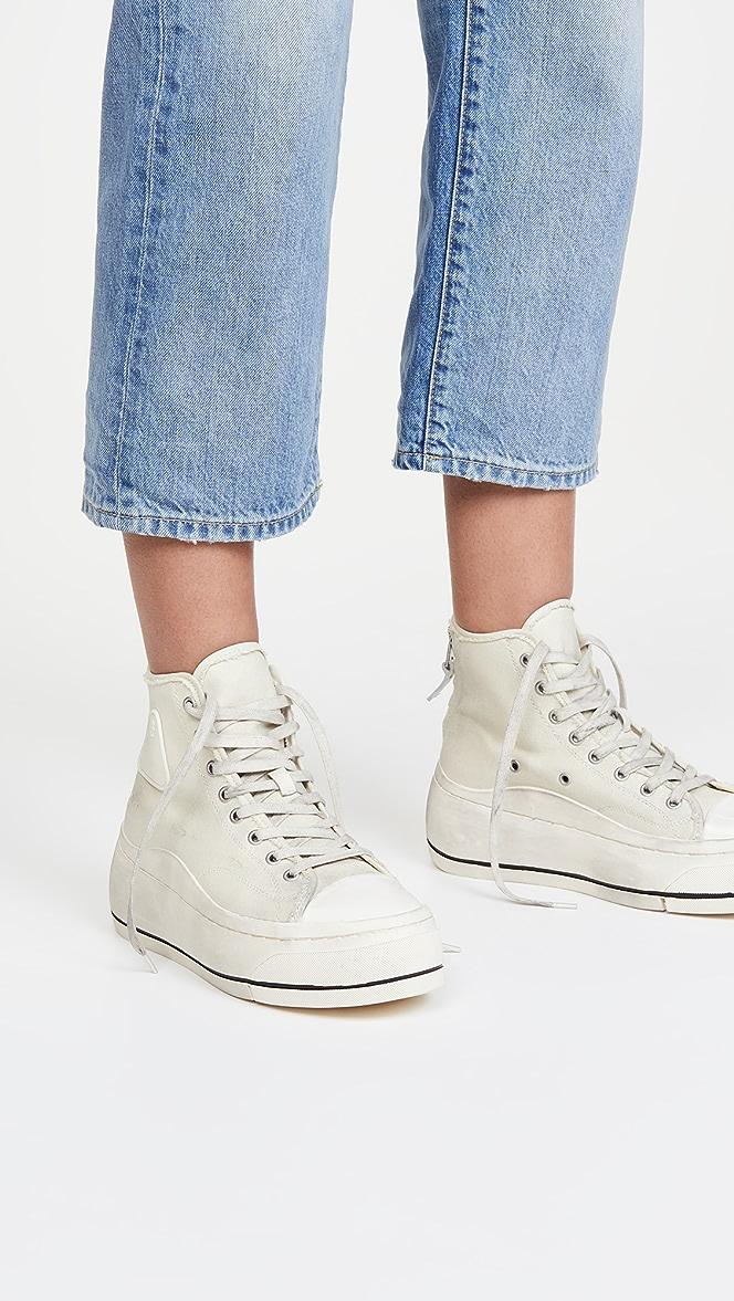 R13 High Top Sneakers | SHOPBOP
