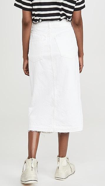 R13 Lita Skirt