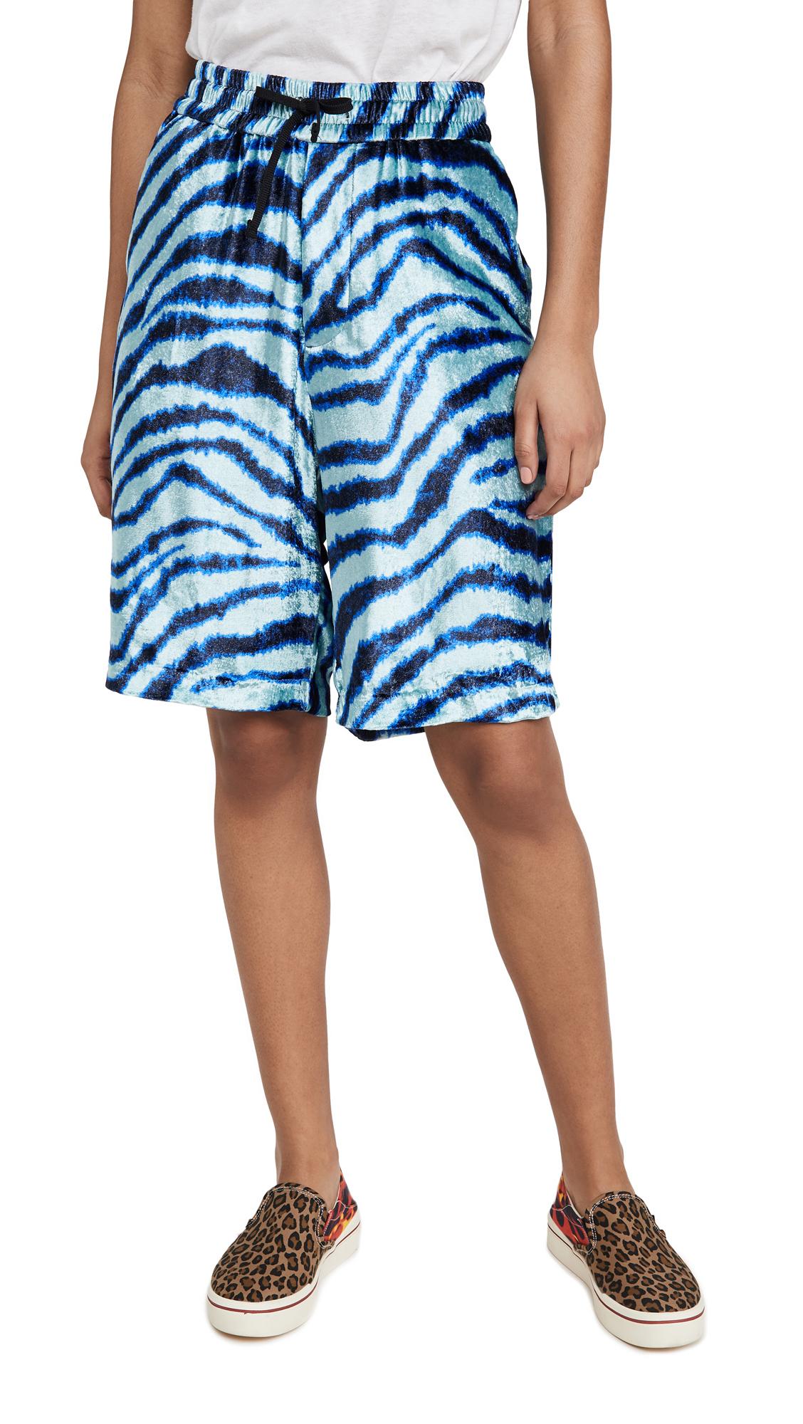 R13 Baggy Shorts