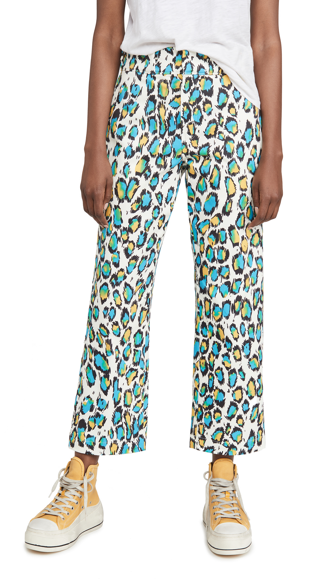 R13 Slouch Pants