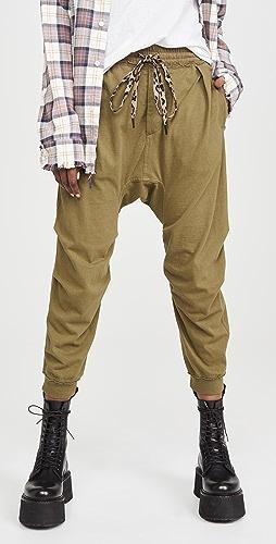 R13 - 哈伦运动裤