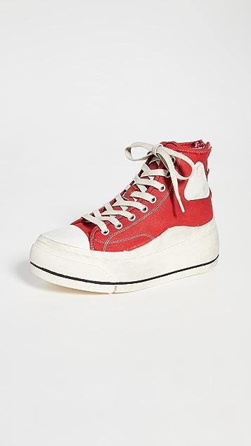 R13 高帮运动鞋