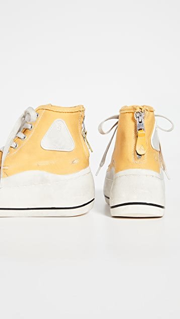 R13 High Top Sneakers