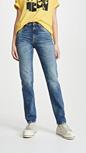 R13 Axl Slim Jeans