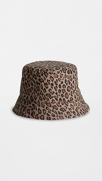 R13 双面佩戴渔夫帽