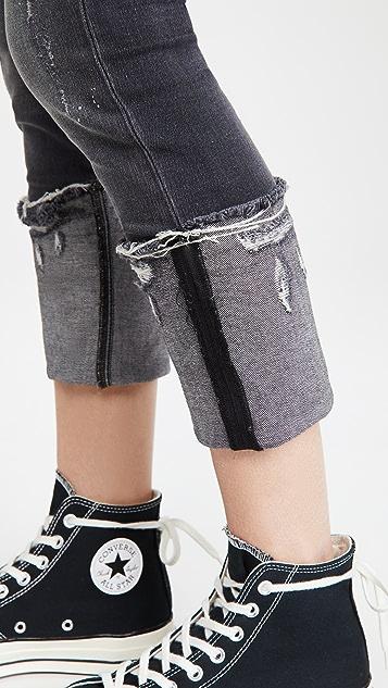 R13 Kate 紧身牛仔裤
