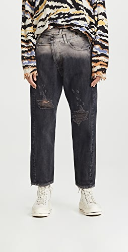 R13 - Cross Over Jeans