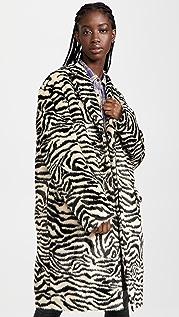 R13 Teddy Bear Coat