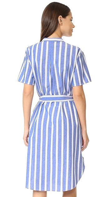 RUKEN Платье Jenny