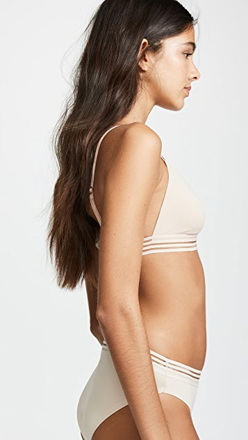 Real Underwear Core Essentials Bralette Pack