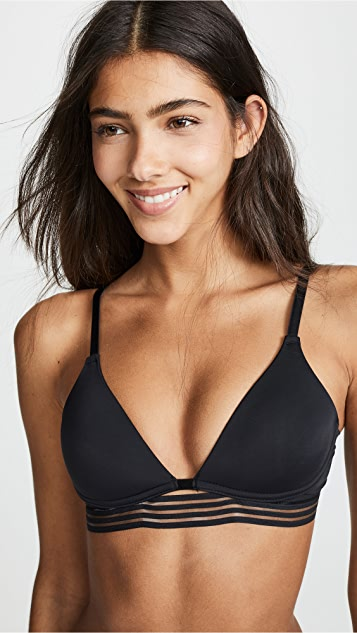 Real Underwear Contour Wireless Fusion Bra Pack