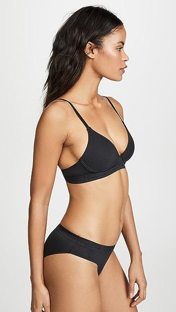 Real Underwear Pure Comfort Contour Bra 2 Pack