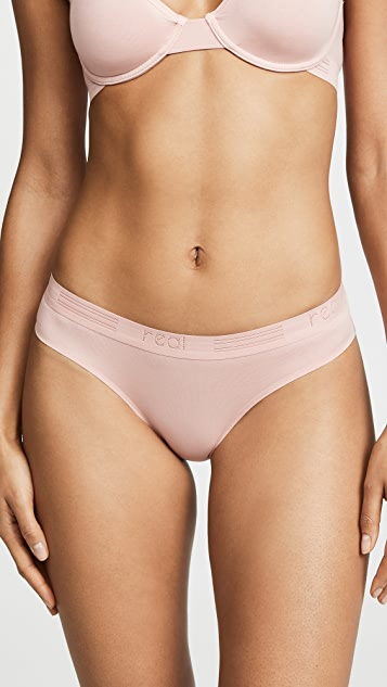 Real Underwear Pure Comfort Hipster 2 Pack