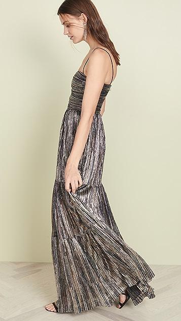 Rebecca Vallance Bellagio 长裙