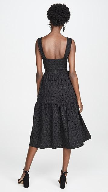 Rebecca Vallance Valentina Dress