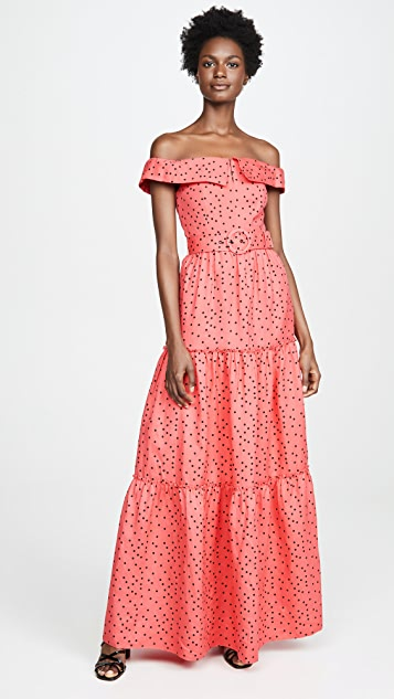 Holliday Maxi by Rebecca Vallance