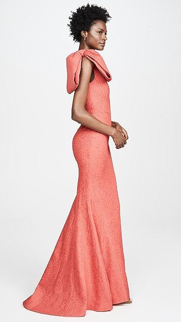Rebecca Vallance Francesca Gown