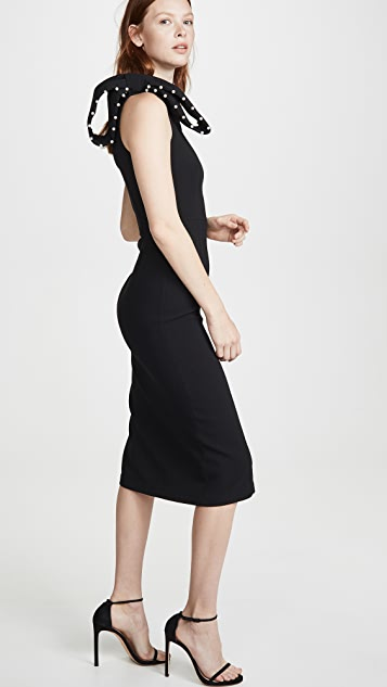 Rebecca Vallance Pip Midi Dress